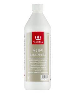 Supi Saunapesu Cleaning Agent | Tikkurila | Buy Paint Online| 001 7099 0010|001 7099 0010_1_Supi_Saunapesu_1L_1.jpg
