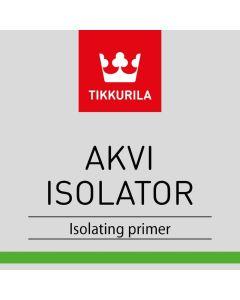 Akvi Isolator | Tikkurila | Buy Paint Online| 005 3841 0070|005 3841 0070_1_Akvi Isolator_1.jpg