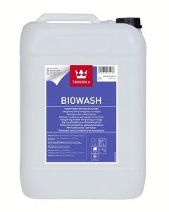 BioWash | Tikkurila | Buy Paint Online| 006 1911 0050|006 1911 0050_1_biowash_25L_canister_2.jpg