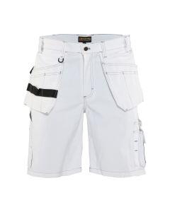 Painters Shorts White C52   Tikkurila   Buy Paint Online  153612101000C52 153612101000C52_Painters Shorts White_Front.jpg