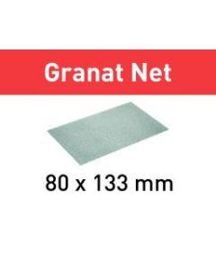 Abrasive net STF 80x133 P80 Granat NET/50   Tikkurila   Buy Paint Online  203285 203285_1.jpg
