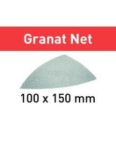 Abrasive net STF DELTA P80 Granat NET/50   Tikkurila   Buy Paint Online  203320 203320_1.jpg