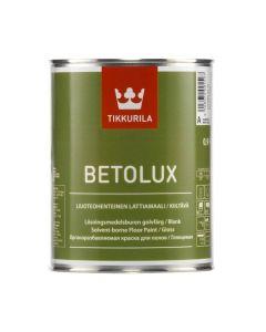 Betolux   Tikkurila   Buy Paint Online  270 6001 0160 270 6001 0160_1_Betolux_0,9L_1.jpg