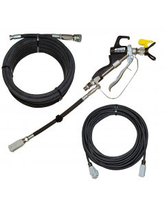Wired remote control JETPRO painting spray-gun kit | Tikkurila | Buy Paint Online| 30767|30767_Wired Remote Control Jetpro acrylic painting spray-gun kit.jpg