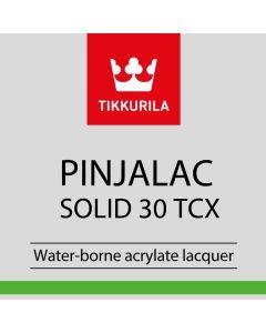 Pinjalac Solid 30 | Tikkurila | Buy Paint Online| 389 6910 0170|389 6910 0170_Pinjalac Solid 30_1.jpg
