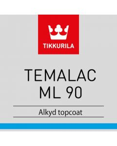 Temalac ML90 - TAL | Tikkurila | Buy Paint Online| 513 7221 0160|513 7221 0160_Temalac ML90_1.jpg