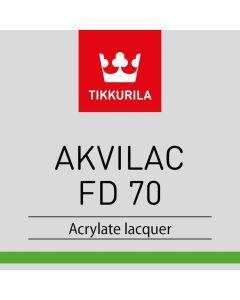 Akvilac FD70 | Tikkurila | Buy Paint Online| 55V 6909 0130|55V 6909 0130_Akvilac FD70_1.jpg