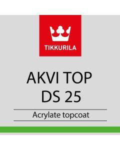 Akvi Top DS25 | Tikkurila | Buy Paint Online| 56V 6001 0170|56V 6001 0170_1_Akvi Top DS25_1.jpg
