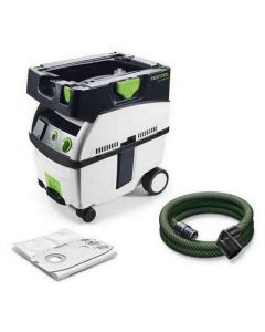 Mobile Dust Extractor CTL MIDI GB 110V Cleantec   Tikkurila   Buy Paint Online  575264 575264_Mobile Dust Extractor CTL MIDI GB 110V Cleantec.jpg