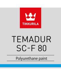 Temadur SC-F 80 | Tikkurila | Buy Paint Online| 586 7221 0360|586 7221 0360_Temadur SC-F 80_1.jpg