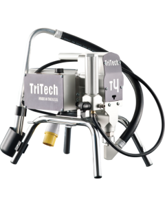 TriTech T4 Airless Sprayer - Carry/Stand - 110v UK | Tikkurila | Buy Paint Online| 599-850|599-850_TriTech T4 Airless Sprayer - Carry-Stand - 110v UK_2.png