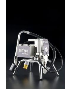 TriTech T5 Airless Sprayer - Carry/Stand - 110v UK | Tikkurila | Buy Paint Online| 600-850|600-850_TriTech T5 Airless Sprayer - Carry-Stand - 110v UK_1.jpg
