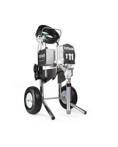 TriTech T11 Airless Sprayer - Cart - 110v UK | Tikkurila | Buy Paint Online| 602-853|602-853_Tritech T11 Airless.jpg