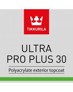 Ultra Pro Plus 30 | Tikkurila | Buy Paint Online| 61V 6001 0170|61V 6001 0170_Ultra Pro Plus 30_1.jpg