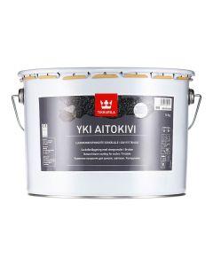 Yki Aitokivi Stone Coating White - Kpa (14kg) | Tikkurila | Buy Paint Online| 678 6191 0560|678 6191 0560_Yki Aitokivi Stone Coating White - Kpa (14kg)_1.jpg