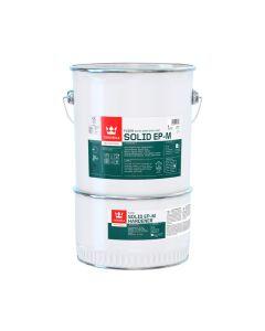 Solid EP-M | Tikkurila | Buy Paint Online| 710009196|710009196_1_Solid EP-M_tikkurila_solid_epm_3L.jpg