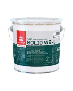 Solid WB-L | Tikkurila | Buy Paint Online| 710009225|710009225_1_Solid WB-L_tikkurila_solid_wbl_3L.jpg
