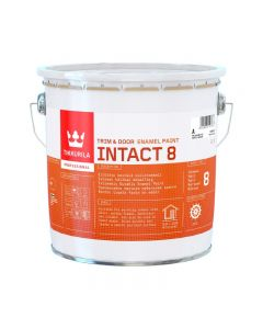 Intact 8 | Tikkurila | Buy Paint Online| 710009358|710009358_1_Intact 8_tikkurila_intact8_3L.jpg
