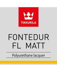 Fontedur FL Matt EFL | Tikkurila | Buy Paint Online| 92V 6406 0160|92V 6406 0160_1_Fontedur FL Matt EFL_1.jpg