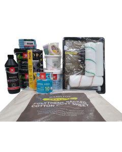 DIY Bedroom Kit | Tikkurila | Buy Paint Online| KIT  BEDROOM A-MATT|Bedroom Kit.jpg