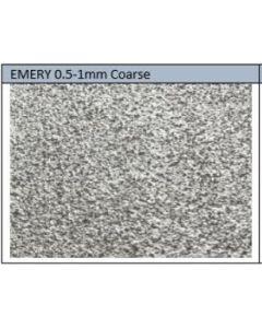 Emery  0.5-1.0 mm | Tikkurila | Buy Paint Online| AGG EMERY 0510|Emery 0.5 - 1mm.JPG