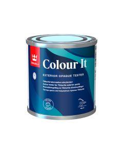 Exterior Wood Paint - Sample Tester Pot - Lead Image
