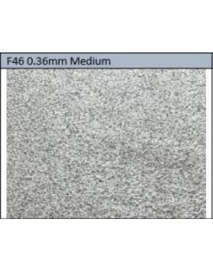Brown Aluminium Oxide F46 | Tikkurila | Buy Paint Online| AGG BRALOX|F46 0.36mm Medium.JPG