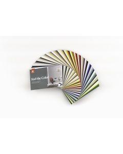 Feel The Colour Fan deck | Tikkurila | Buy Paint Online| Colours | Fan deck