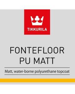 Fontefloor PU Matt | Tikkurila | Buy Paint Online| 710007492|Fontefloor PU Matt.jpg