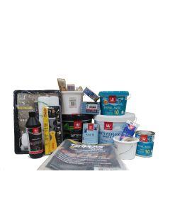 DIY Hall, Stairs and Landing Kit | Tikkurila | Buy Paint Online| KIT  HSL A-MATT|HSL KIT 10.jpg