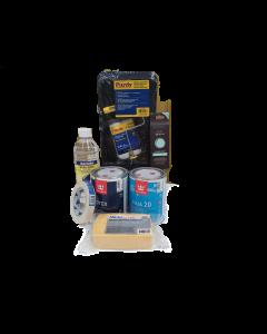 DIY Tile Splash Back Kit | Tikkurila | Buy Paint Online| KIT  SPLASH A-MATT|IMG_4635.PNG