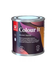 Colour It Interior Paint Tester Pot - Single Image
