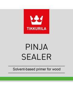 Pinja Sealer (Please check hardener)   Tikkurila   Buy Paint Online  900 2001 0070 Pinja Sealer.jpg