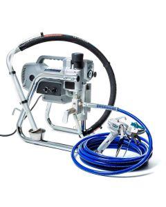 QTech QT190 Electric Airless Sprayer  | Tikkurila | Buy Paint Online| QT190-110|QTech_QT190_01-1024x961.jpg