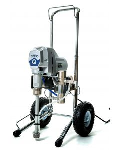 QTech QT290 Electric Airless Sprayer | Tikkurila | Buy Paint Online| QT290-110|QTech_QT290_02.jpg