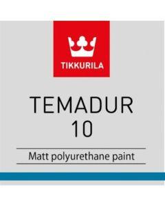Temadur 10 - TVL | Tikkurila | Buy Paint Online| 34V 7226 0460|Temadur 10.JPG