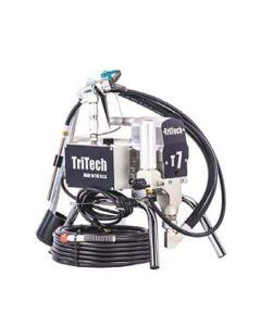 TriTech T7 Airless Sprayer - Stand - 110V | Tikkurila | Buy Paint Online| 600-852|TriTech T7 Carry.jpg.jpg
