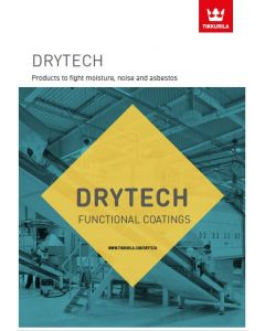 Drytech Brochure | Tikkurila | Buy Paint Online| MES DRYT C000|drytech.JPG