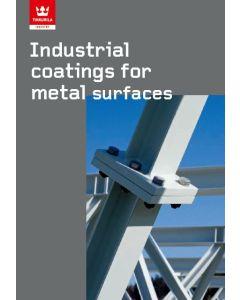 Industrial Coatings for Metal Surfaces Brochure | Tikkurila | Buy Paint Online| MAIT EOM 0700|indmetal.JPG