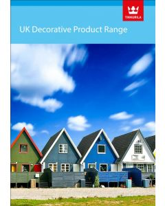 Decorative Product Guide 2020 | Tikkurila | Buy Paint Online| VAL UK A5 PROD GUIDE|productguidepicture.JPG