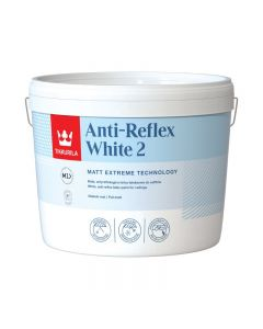Anti Reflex White (2) | Tikkurila | Buy Paint Online| 8698 9100 10|8698 9100 10_ Antireflex White 9L.jpg
