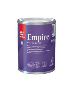 Empire Furniture Paint   Tikkurila   Buy Paint Online  550 6001 0130 550 6001 0130_1_Empire_0.9L_1.jpg