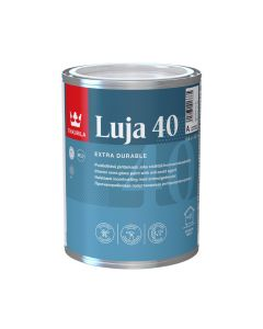 Luja 40 | Tikkurila | Buy Paint Online| 805 6001 0160|tikkurila_luja40_0,9L.jpg
