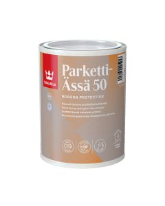Parketti-Ässä 50 Floor Lacquer | Tikkurila | Buy Paint Online| 005 3912 0060|005 3912 0060_1_Parketti_assa_50_1L_1.jpg
