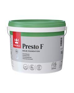 Presto F - Renovation Filler | Tikkurila | Buy Paint Online| 001 6532 0060|tikkurila_presto_f_3L.jpg