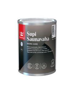 Supi Sauna Wax - EP   Tikkurila   Buy Paint Online  457 6404 0110 457 6404 0110_1_tikkurila_supi saunavaaha_0,9L_6408070051894.jpg
