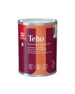 Teho - Oil Paint | Tikkurila | Buy Paint Online| 260 6001 0160|260 6001 0160_1_Teho_Oljymaali_0.9L_1.jpg