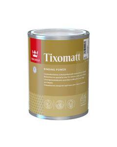 Tixomatt Ceiling Primer | Tikkurila | Buy Paint Online| 520 0201 0060|520 0201 0060_1_tikkurila_tixomatt_1L_6408070000472.jpg