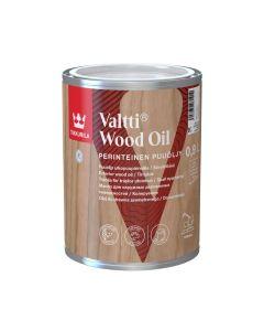 Valtti Wood Oil | Tikkurila | Buy Paint Online | 257 0070 0110