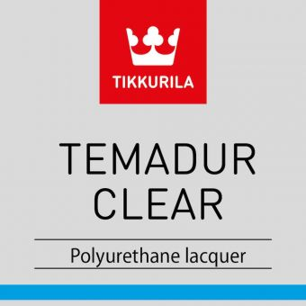 Temadur Clear | Tikkurila | Buy Paint Online| 005 5600 0360|005 5600 0360_1_Temadur Clear_1_Temadur Clear.jpg